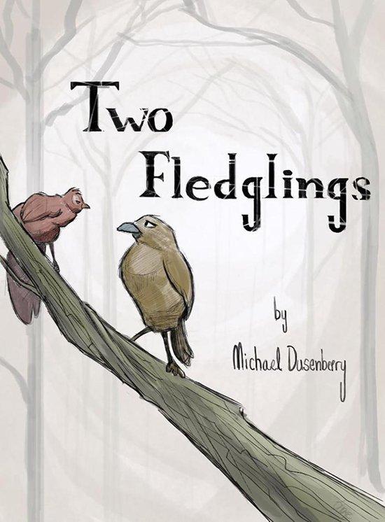 Two Fledglings