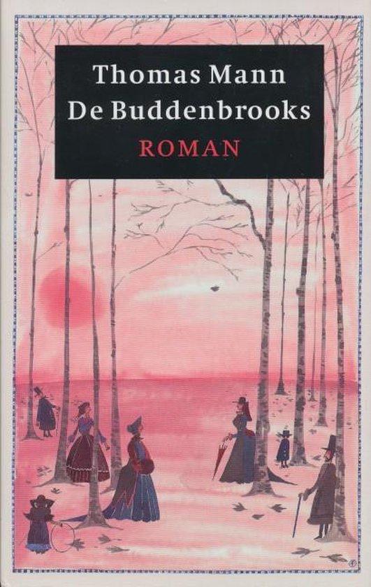 De Buddenbrooks - Thomas Mann   Fthsonline.com