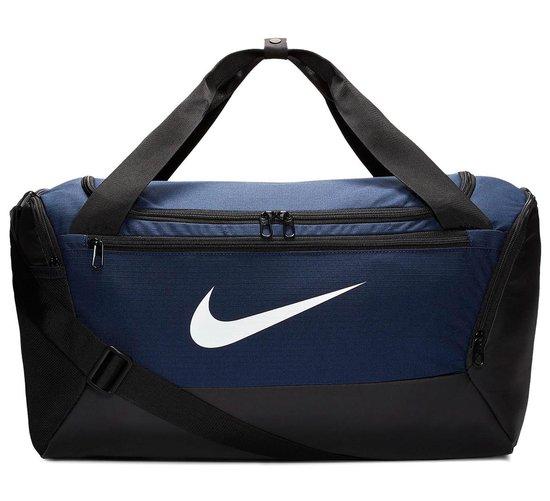 Nike Sporttas - blauw/zwart