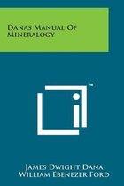 Danas Manual of Mineralogy