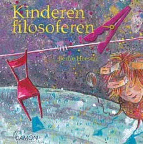 Kinderen filosoferen Docentenboek - B. Heesen  