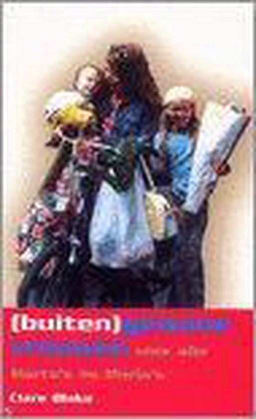 Cover van het boek '(Buiten)gewone vrouwen' van C. Blake