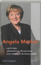 Omslag Angela merkel