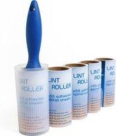 LaundrySpecialist® - Pluizenroller - incl. 4 navullingen