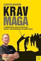 Boek cover Krav Maga van Carsten Draheim