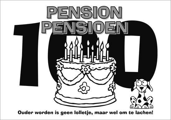 PENSION PENSIOEN 100