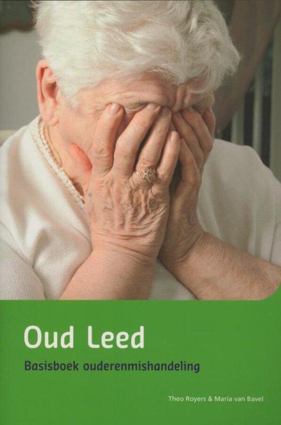 Oud leed - Theo Royers pdf epub