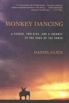 Omslag Monkey Dancing