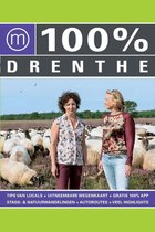 100% regiogidsen - 100% Drenthe