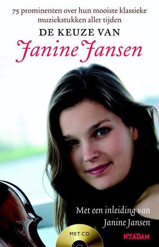 Keuze van Janine Jansen - Janine Jansen |