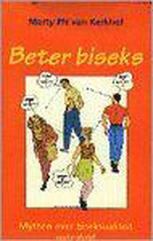 Beter biseks - Marty P.N. van Kerkhof   Fthsonline.com