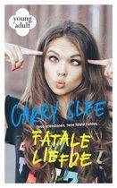 Boek cover Fatale liefde van Carry Slee