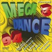Mega Dance 94 Volume 3