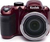 Kodak Astro Zoom AZ401 Bridge fototoestel - Rood