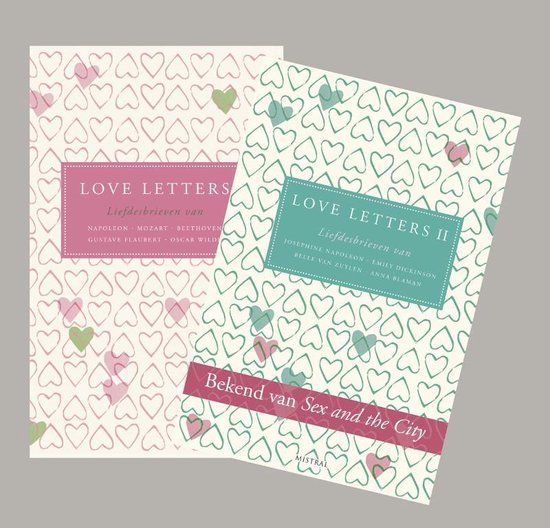 Love letters 1+2