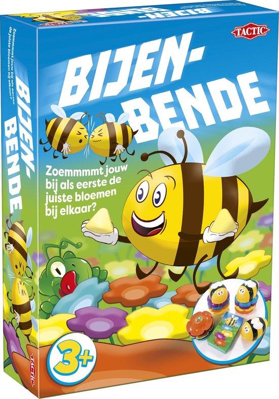 Afbeelding van het spel Bijen Bende