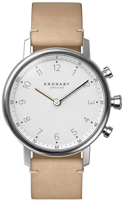 Horologe Kronaby A1000-0712 Analoog Quartz