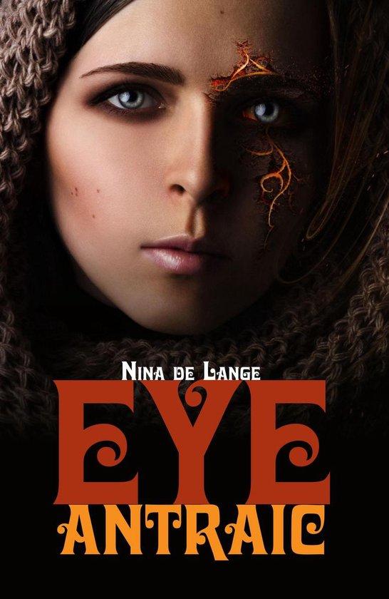 Eye - Antraïc - Nina de Lange | Fthsonline.com