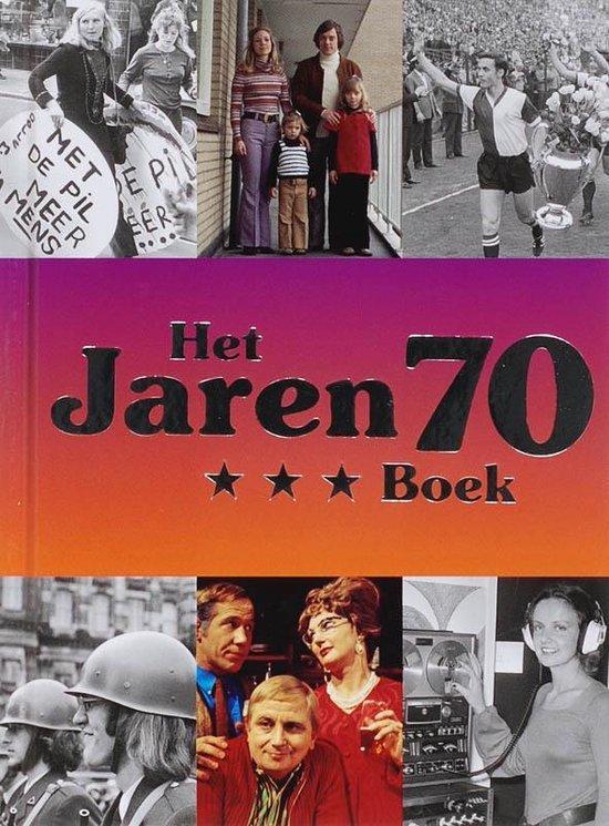 Het Jaren 70 Boek - G. Brendel |