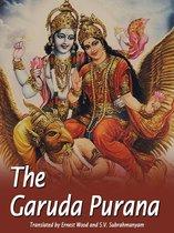 Omslag The Garuda Purana