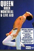 Queen - Rock Montreal / Live Aid