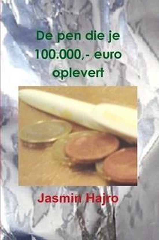 Work to shine 5 - De pen die je 100.000,- euro oplevert