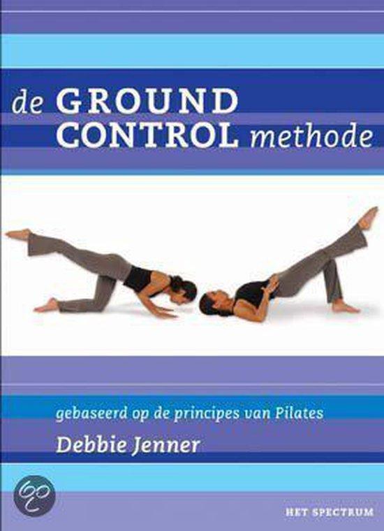 Pilates Ground control methode - Debbie Jenner | Readingchampions.org.uk