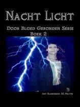 Amy Blankenship - Door Bloed Gebonden 2 - Nacht Licht
