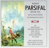 Parsifal -Part 1-