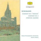 Symphonies Nos. 3 & 4