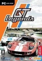 GT Legends /PC