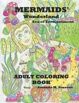 Mermaids' Wonderland Sea of Enchantment
