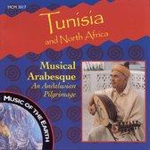 Tunisia & North Africa: Musical Arabesque...