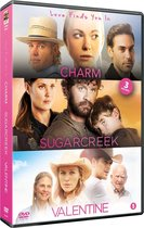 Love Finds You In (Charm / Sugarcreek / Valentine)