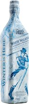 Johnnie Walker White Walker - 70 cl