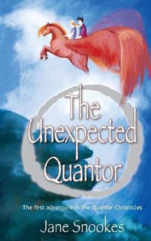 The The Unexpected Quantor