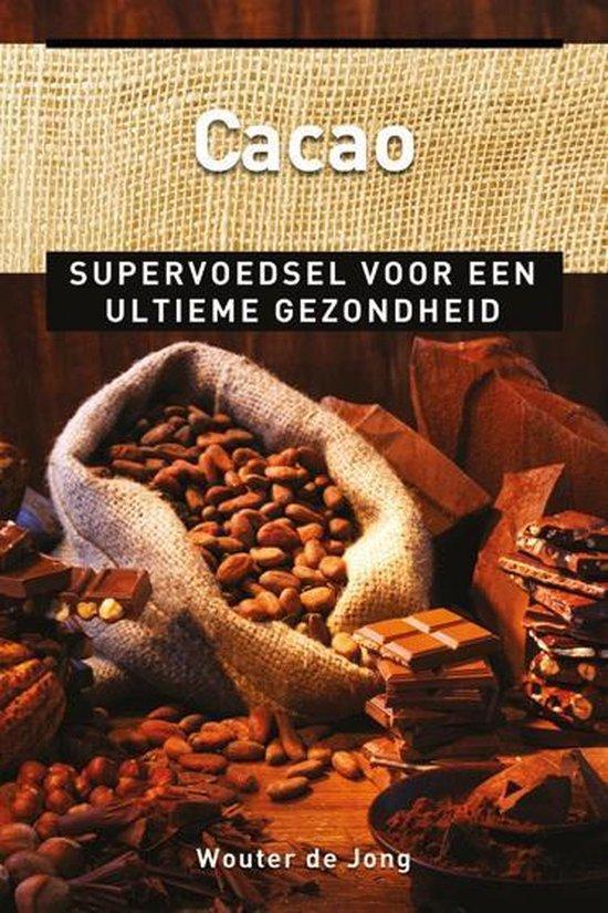 Boekomslag voor Ankertjes 358 - Cacao