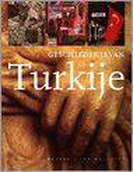 Geschiedenis van Turkije - R. Bakker  