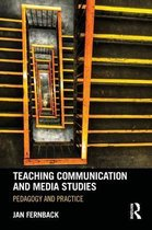 Teaching Communication and Media Studies