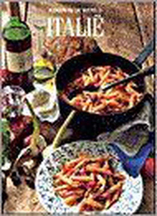 Italie. koken in de wereld - Miranda Alberti  