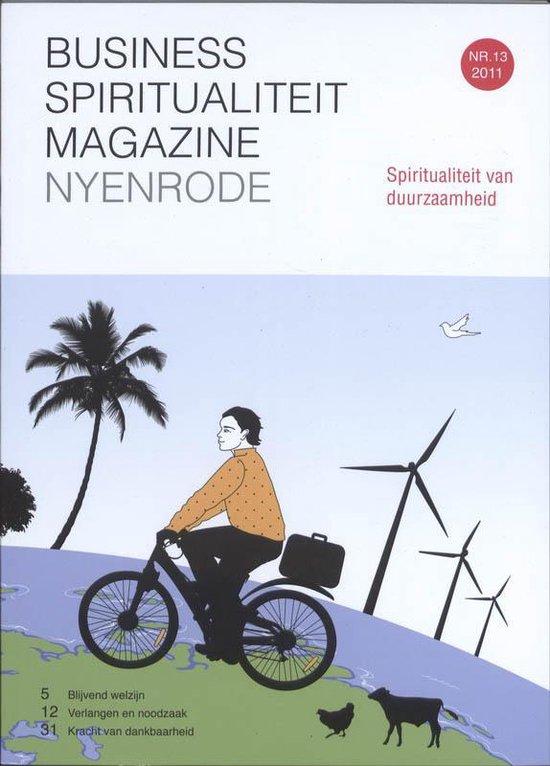 Business Spiritualiteit Magazine / 13 2011 - Blot, P. de |