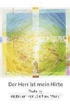 Boek cover Der Herr ist mein Hirte. Psalm 23 (Leporello) van Werth, Jürgen
