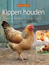 Basisboek Kippen houden