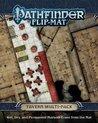 Afbeelding van het spelletje Pathfinder Flip-Mat