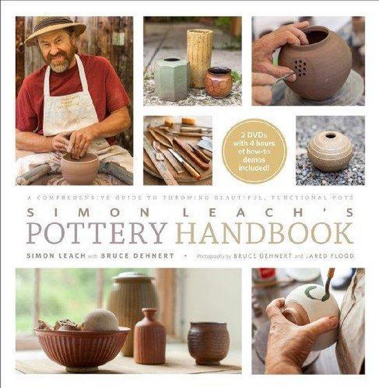 Simon Leach's Pottery Handbook