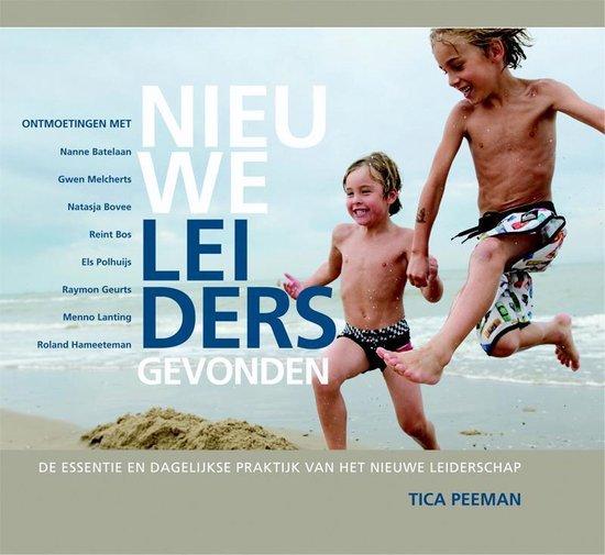 Nieuwe leiders gevonden - Tica Peeman |