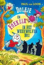 Dolfje Weerwolfje 14 - Dolfje en Foeksia in het Weerwolvenbos
