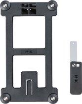 Basil MIK Adapter Plate - Black