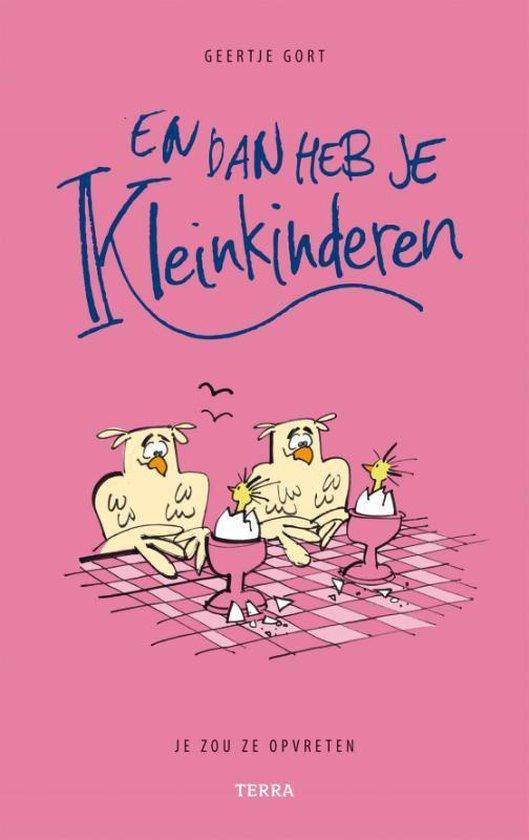 En Dan Heb Je Kleinkinderen - Geertje Gort |