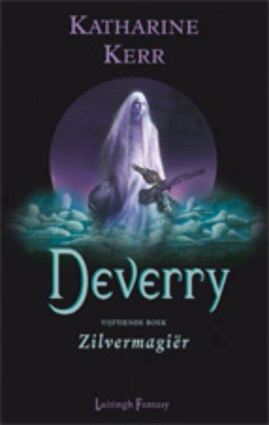 Deverry saga 15 - Zilvermagier - Katharine Kerr | Fthsonline.com